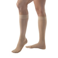 JOBST UltraSheer Knee High - Open Toe