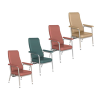 KCare Hilite Recliner Chairs