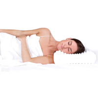 Complet Sleeprrr Original- Adjustable Memory Foam Pillow