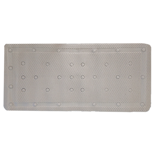 Cush-In-It Bath Mat Non Slip 43X90CM