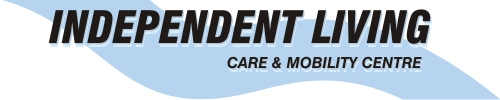 Independent Living Care & Mobility Centre Logo